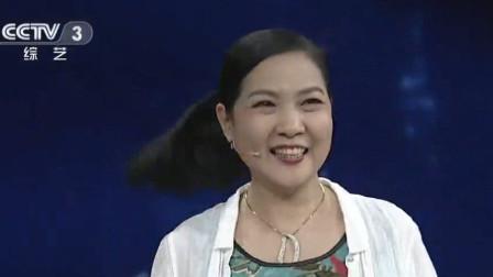 沈丹萍3秒听歌太有才了,小尼回怼:能让我们观众反应一下?