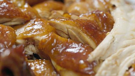 美食台 | 这法子轻松做鸡,不好吃我赔你!