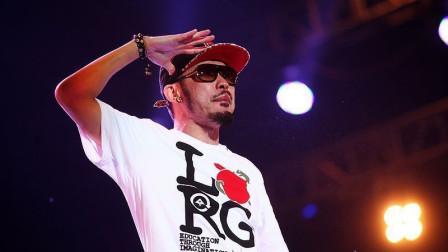 嘻哈OG级人物,MC热狗,你不知道他以前有多强