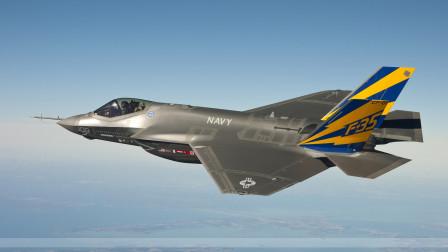 一月连坠7架战机,美国坠机领域即将反超印度?F-35也无法避免