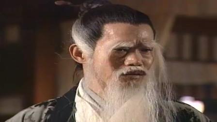 人龙传说:龙后代龙王施雨被射伤,幸得国师出手相救-