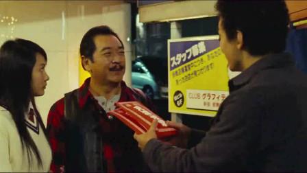 吴彦祖在日本讨生活可真惨,竟然泡黑帮老大的女儿,这不是找死吗