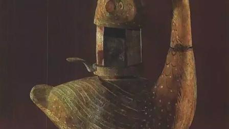 揭秘!神秘的:雁鱼铜灯之谜!