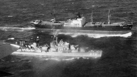 1962年一位苏联军官制止了世界大战,冷战转变为热核战的紧张时期