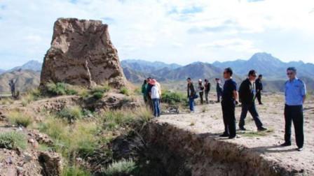 伊历史 宁夏发现千年古墓,考古队挖到一半慌忙撤离