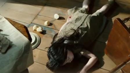 一部毫无人性的犯罪片,女孩惨遭生父毒手,看完后压抑无处宣泄