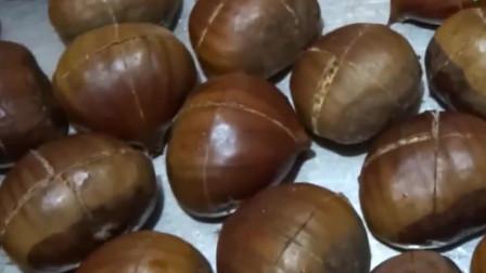 它和杏仁一定不能同食,吃了可能破坏胃黏膜,知道为什么吗?
