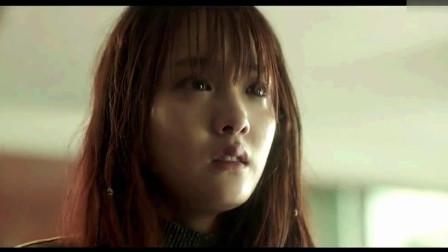 韩国电影《消失的夜晚》丈夫为了小三,让原配消失,简直太渣了!
