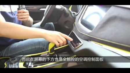 体验斯威G01F,中国市场最运动的SUV?