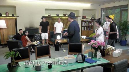 青春旅社:客人被美食和服务吸引,直接留在B栋!