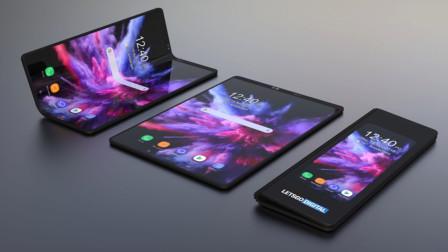 小米折叠屏手机要来了,价格比华为便宜?网友表示终于能买得起了