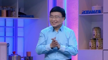 体坛幽默大师韩乔生做客节目,正式开启本期寻味之旅 中国味道 20190622