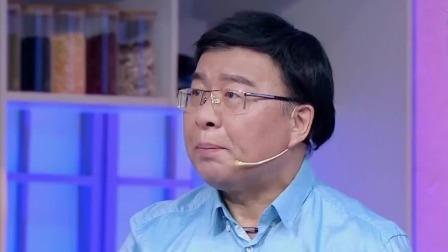 韩乔生亲自下厨,幽默制作韩式牛肉饭 中国味道 20190622