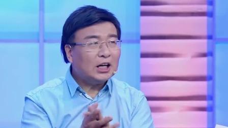 韩乔生幽默自黑变身主持人,欲和大厨学习厨艺孝顺父母 中国味道 20190622