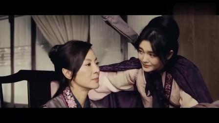剑雨:江阿生遇到这种情况还这么淡定?心境确实很高!