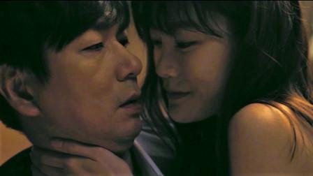 谷阿莫:5分钟看完车祸后调戏恩人女儿与人妻的电影《致命之旅》