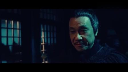 剑雨:果然是高人, 一剑毙命, 但是他这样做的目的是什么呢
