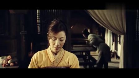 剑雨:江阿生和曾静幸福生活在一起, 但这样的幸福生活会持续多久