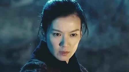 剑雨:当朝首辅遭黑石灭门,细雨抢走罗摩遗体,半路上遇见陆竹