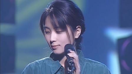 颜值最高的女歌手,她的歌曾影响了很多的80后,满满的青春回忆!