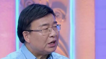韩乔生自认语录出现令自己压力山大,感恩妻子智慧包容化解心理重担 中国味道 20190622