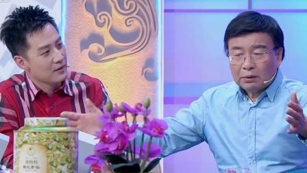 韩乔生熬夜看球超亢奋,感恩妻子多年细心包容 中国味道 20190622