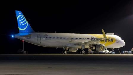 非常时期!法国新型大飞机亮相航展,波音引来最大对手