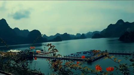 周末广西上林大龙湖走一遭手机拍摄原汁原味大龙湖风景
