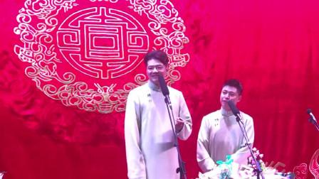 谢金自称青年相声演员李鹤东赶紧拦着他谢金怎么了小宝贝