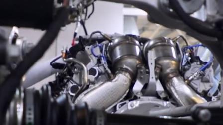 (2019款)阿斯顿马丁汽车工厂过程 全集视频-4