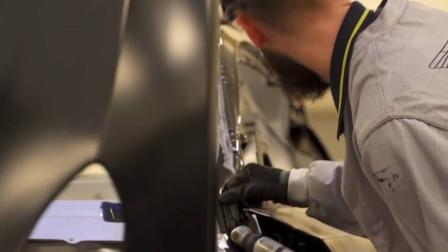 (2019款)阿斯顿马丁汽车工厂过程 全集视频-24
