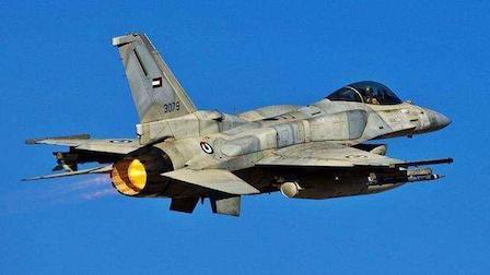 大批战机逼近波斯湾,中东大战已到最后关头,普京担心的事发生了