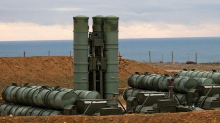 伊朗最缺的就是防空系统,为何俄宣称不会出售给伊朗S-400?