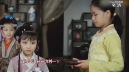 """""""容嬷嬷""""教你学礼仪!儿童礼仪培训成流行,吃穿住行有规矩!"""