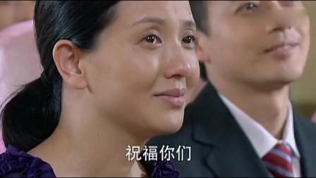 一不小心爱上你:母亲在女儿的婚礼上安心的走了,看完泪崩了!