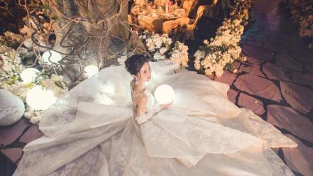 Bigdream出品| Zhou & Yan Wedding Film