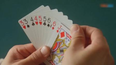 打牌遇上黑道中人,赢了不给走,最后派上千王两局倒输几百万