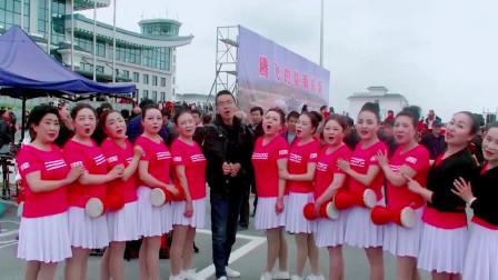 厉害了我的陇南机场,这是我们陇南人民的骄傲