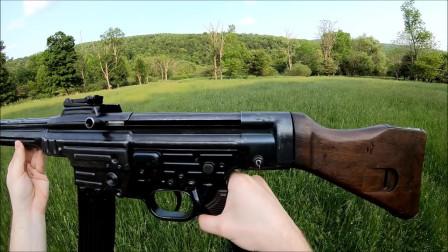 德国 STG-44 冲锋枪