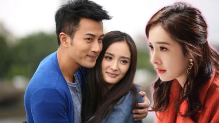 杨幂自曝5年前嫁给刘恺威的原因,网友听了大吃一惊