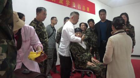 北京百岁宫国际中医药研究院向社会奉献爱心精彩回顾