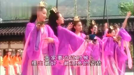 妃子笑:珠珠关键时刻坑鸳鸯,昔日好姐妹破裂?