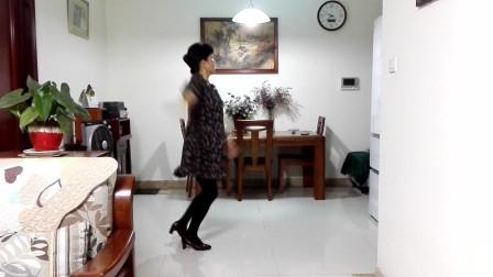 林子瘦身塑形健体舞:欣步闲庭瘦身舞(原创)