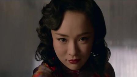 中国的女人还是得穿旗袍!霍思燕这身打扮太好看了,真是倾国倾城