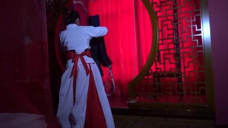 A011《女侠蒙难纪》1080P古装宣传片