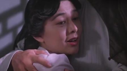 经典武侠动作大片,关之琳主演,年轻时候的十三姨真是颜值巅峰啊!
