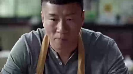 《好先生》经典片段:孙红雷要想找江莱,没想到江疏影马上就出现了
