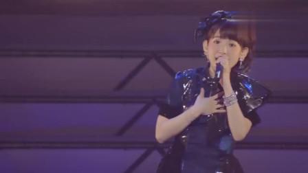 炮姐最燃神曲!日本声优演唱会有多可怕, 看看粉丝的反应就知道了