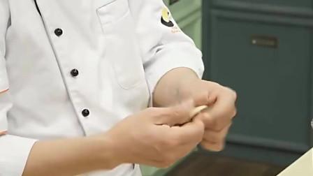 烘焙来了:意大利面包棒,面团放入冰箱松弛的原因