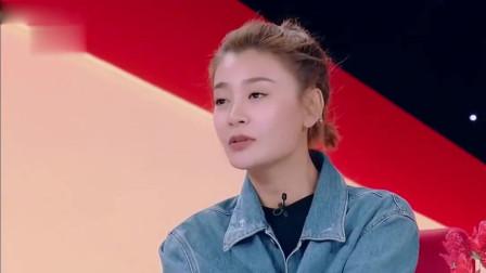 """唐菀与曹云金离婚后晒""""流血""""收工照 惹1岁女儿心疼大哭"""